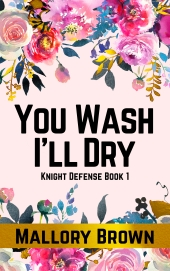 You Wash I'll Dry Kindle Cover